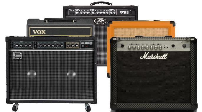 servicio técnico amplificadores altavoces bafles monitores sonido guitarra